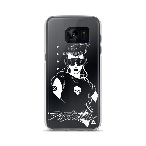 CYBERSPACE SAMSUNG CASE-Dustrial-future-fashion-scifistreet-SAMSUNG CASE-Samsung Galaxy S7-