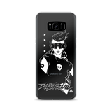 CYBERSPACE SAMSUNG CASE-Dustrial-future-fashion-scifistreet-SAMSUNG CASE-Samsung Galaxy S8 Plus-