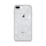DEEP SPACE IPHONE CASE-Dustrial-future-fashion-scifistreet-IPHONE CASE-iPhone 7 Plus/8 Plus-