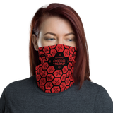 EMERGE NECK GAITER MASK-Dustrial