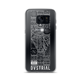 GEO V6 SAMSUNG CASE-Dustrial-future-fashion-scifistreet-SAMSUNG CASE-Samsung Galaxy S7-