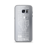 GEO V6 SAMSUNG CASE-Dustrial-future-fashion-scifistreet-SAMSUNG CASE-Samsung Galaxy S7 Edge-