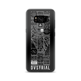GEO V6 SAMSUNG CASE-Dustrial-future-fashion-scifistreet-SAMSUNG CASE-Samsung Galaxy S8-