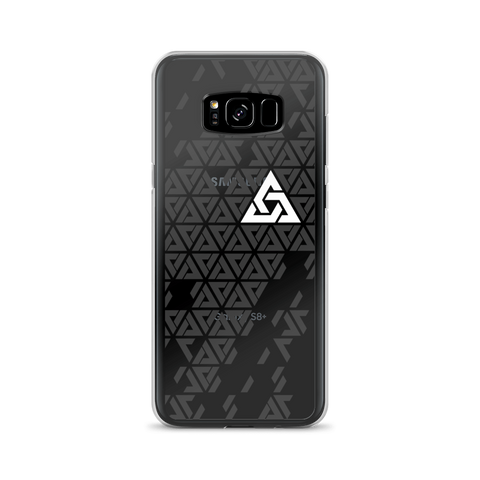 GRAVIGA SAMSUNG CASE-Dustrial-future-fashion-scifistreet-SAMSUNG CASE-Samsung Galaxy S8 Plus-