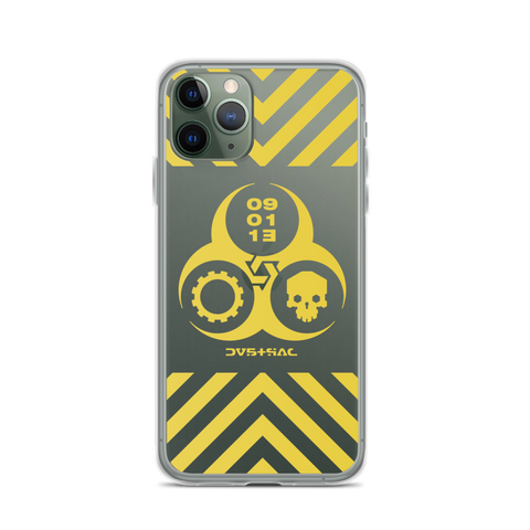 BIOTRINITY IPHONE CASE