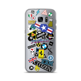 KANEDA SAMSUNG CASE-Dustrial-future-fashion-scifistreet-SAMSUNG CASE-Samsung Galaxy S7 Edge-