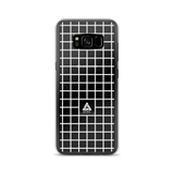 LOW-POLY SAMSUNG CASE-Dustrial-future-fashion-scifistreet-SAMSUNG CASE-Samsung Galaxy S8-