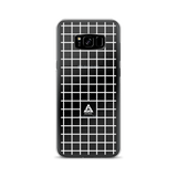 LOW-POLY SAMSUNG CASE-Dustrial-future-fashion-scifistreet-SAMSUNG CASE-Samsung Galaxy S8 Plus-