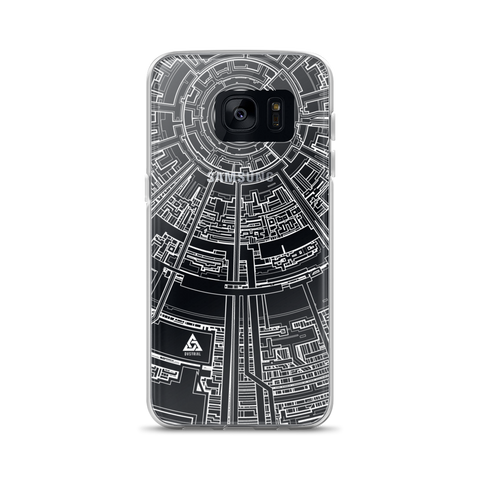 MECH III SAMSUNG CASE-Dustrial-future-fashion-scifistreet-SAMSUNG CASE-Samsung Galaxy S7-