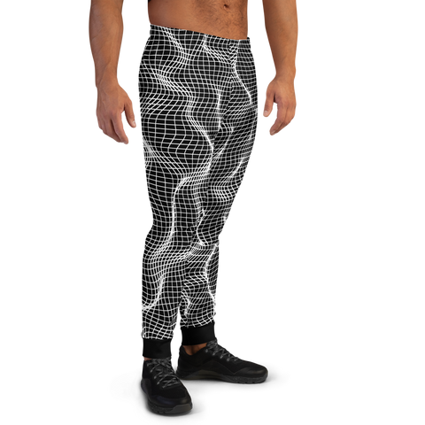 PERLIN MONO AO MEN'S JOGGERS