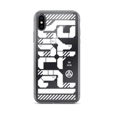 TETRA STACK IPHONE CASE-iPhone X/XS-Dustrial