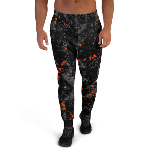 RUBICON VOID AO MEN'S JOGGERS-XS-Dustrial
