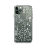 DEEP SPACE IPHONE CASE-iPhone 11 Pro-Dustrial
