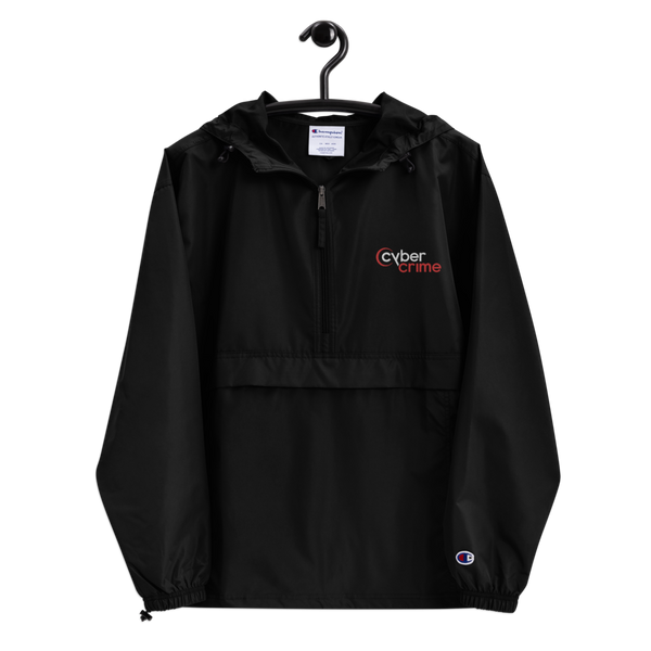 CYBERCRIME NET CHAMPION PACK JACKET-S-Dustrial