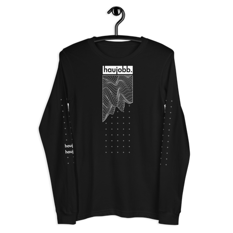 HAUJOBB FFR LONG SLEEVE