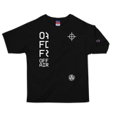 OFF-AIR CHAMPION TEE-S-Dustrial