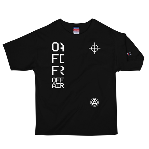 OFF-AIR CHAMPION TEE