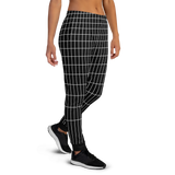 LOW-POLY MONO AO WOMEN'S JOGGERS