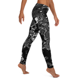PRIMORDIAL VOID LEGGINGS-Dustrial