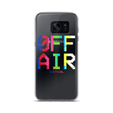 OFF-AIR SAMSUNG CASE-Samsung Galaxy S7-Dustrial