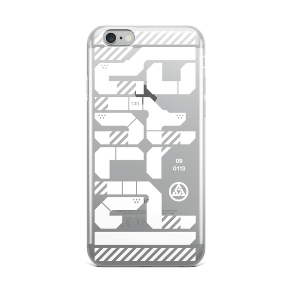 TETRA STACK IPHONE CASE