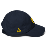 DEMONETIZED DAD HAT