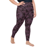 PRIMORDIAL MAW PS LEGGINGS-Dustrial