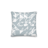 TETRA WIGHT THROW PILLOW-18×18-Dustrial