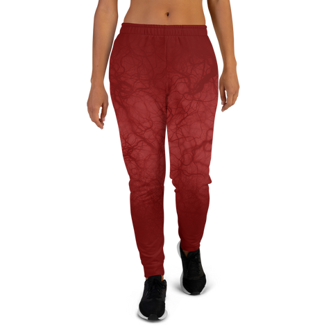 IN VEIN AO WOMEN'S JOGGERS-XS-Dustrial