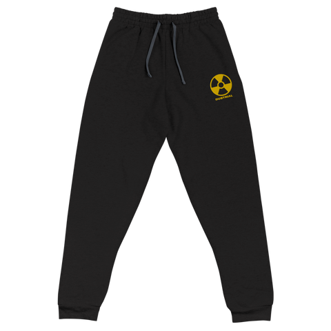 DECAY2K E UNISEX JOGGERS-S-Dustrial