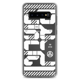 TETRA STACK SAMSUNG CASE-Samsung Galaxy S10 Plus-Dustrial