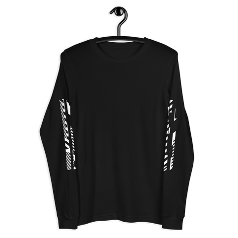TETRA BREAK S LONG SLEEVE T-SHIRT