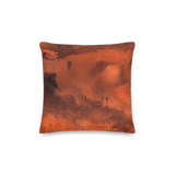 MARS SQUARE PILLOW