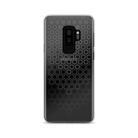 DEREZZ SAMSUNG CASE-Samsung Galaxy S9 Plus-Dustrial