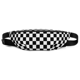 CHECKED OUT FANNY PACK-S/M-Dustrial