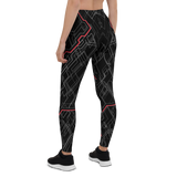 PROXIMA BLVCK LEGGINGS-XS-Dustrial