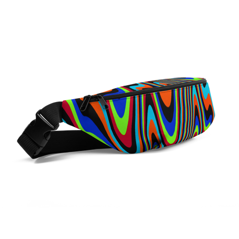 SPECTRA CHROMA FANNY PACK