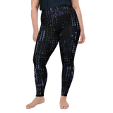 DEFRAG BLUE PS LEGGINGS