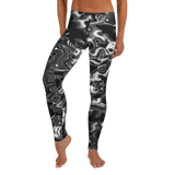 PRIMORDIAL VOID LEGGINGS-XS-Dustrial
