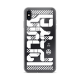 TETRA STACK IPHONE CASE-iPhone XS Max-Dustrial