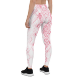 PROXIMA SYNTH LEGGINGS-Dustrial