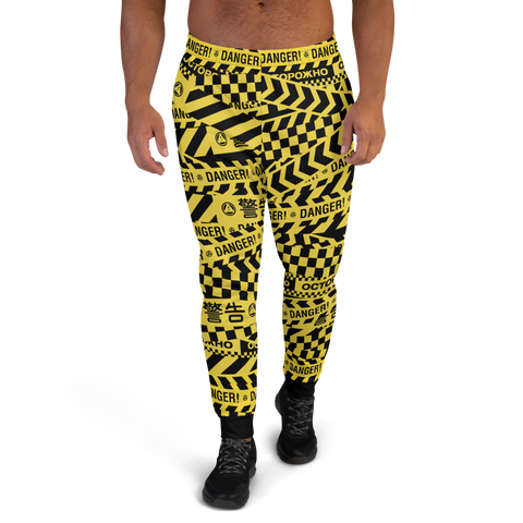 DANGER  AO MEN'S JOGGERS