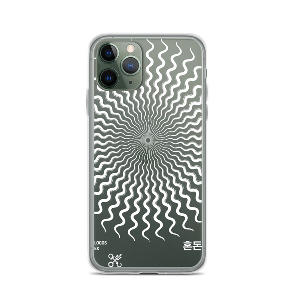 XAOS IPHONE CASE-iPhone 11 Pro-Dustrial
