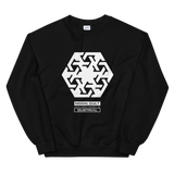 MOONCULT CREWNECK SWEATSHIRT-S-Dustrial