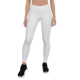 HEXAGON WIGHT LEGGINGS-Dustrial