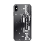 XERODUSTRIAL IPHONE CASE