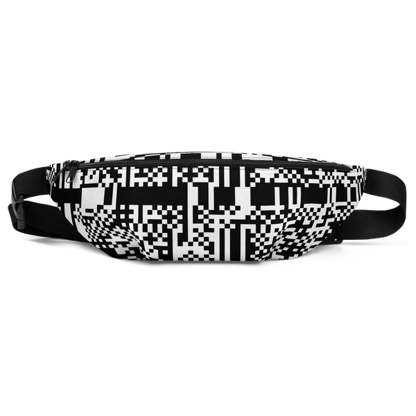 MACPAINT MONO V2 FANNY PACK-S/M-Dustrial