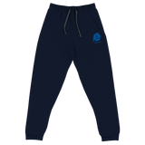 CRYPTO END USER E UNISEX JOGGERS-J. Navy-S-Dustrial