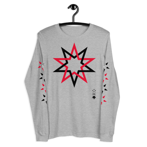 DECI LONG SLEEVE T-SHIRT