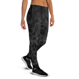 HEX PHASE BLVCK AO WOMEN'S JOGGERS-Dustrial
